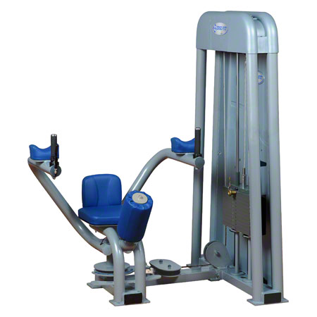 ERGO-FIT Abdominal Torsion 4000
