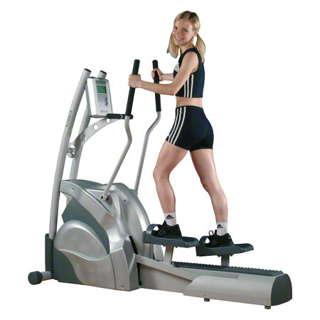 ERGO-FIT Cross 3000 med