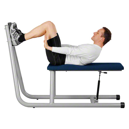 ERGO-FIT Crunch Bench