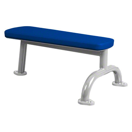 ERGO-FIT Flat Bench 4000