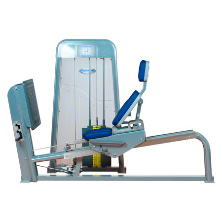 ERGO-FIT Leg Press 4000 med