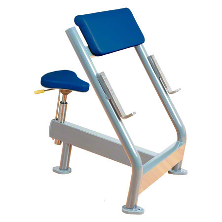 ERGO-FIT Scott Bench 4000