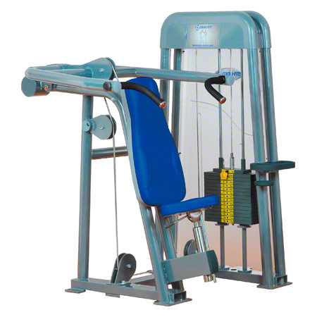 ERGO-FIT Trainingsgerät Shoulder Press 4000