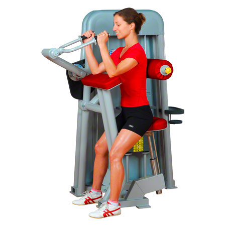 ERGO-FIT Triceps Extension 4000