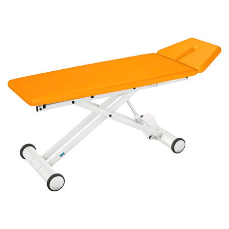 HWK Therapieliege Solid Electric 2-tlg., Breite: 65 cm
