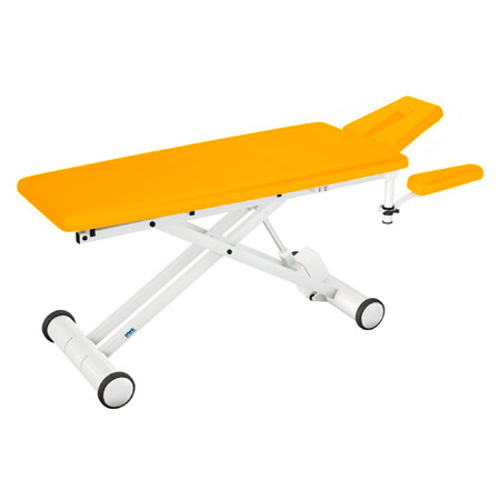 HWK Therapieliege Solid Electric 4-tlg., Breite: 65 cm