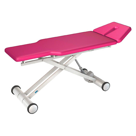 HWK Therapieliege Solid Osteo Electric 2-tlg., Breite: 80 cm