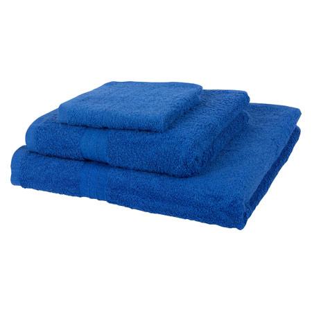 Handtuch Set 3 Tlg Je 1 Stück 30x30 Cm 100x50 Cm Und 140x70 Cm