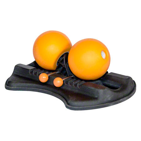 HighBaller Duo Massageball, ø 7,5 cm