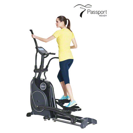 horizon fitness elliptical ergometer andes 8i sport crosstrainer shop. Black Bedroom Furniture Sets. Home Design Ideas