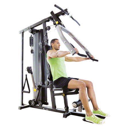 Horizon Fitness Kraftstation Torus 3
