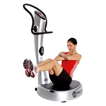 horizon fitness vibrationsplatte v2000 sport. Black Bedroom Furniture Sets. Home Design Ideas