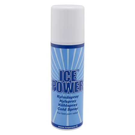 Ice Power Kühlspray, 200 ml