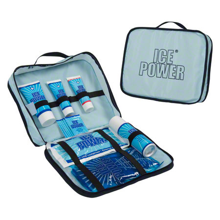 Ice Power-Set, 7-tlg.