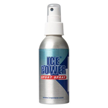 Ice Power Sport Spray, 125 ml