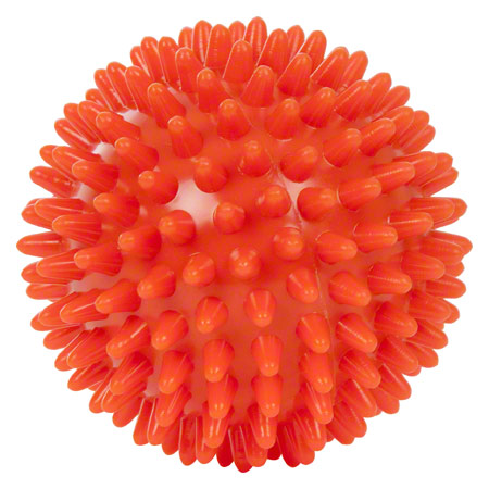 Igelball, ø 6 cm, orange