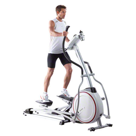 kettler crosstrainer elyx 7 frontantrieb sport crosstrainer shop. Black Bedroom Furniture Sets. Home Design Ideas
