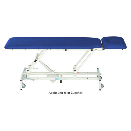 Lojer Therapieliege Delta DS2