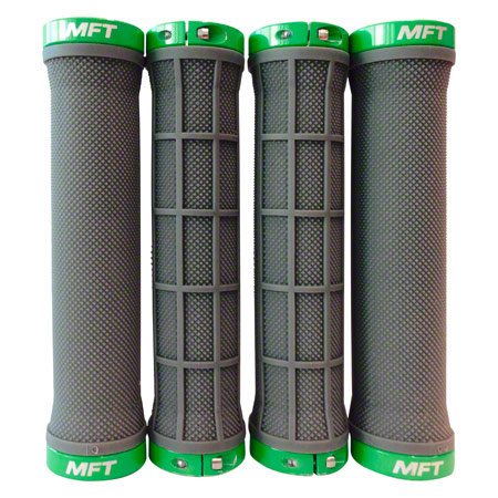 MFT Bike Grip Set für Core Disc, 4-tlg.