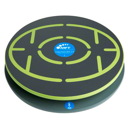 MFT Challenge Disc, ø 40 cm, Bluetooth, inkl. Software
