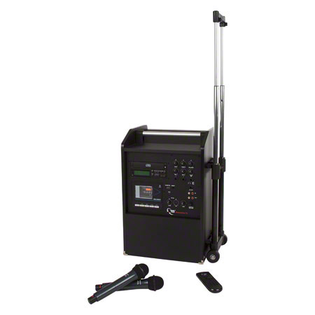 Musikanlage Education 70 Kasette/CD/MP3/USB Wireless