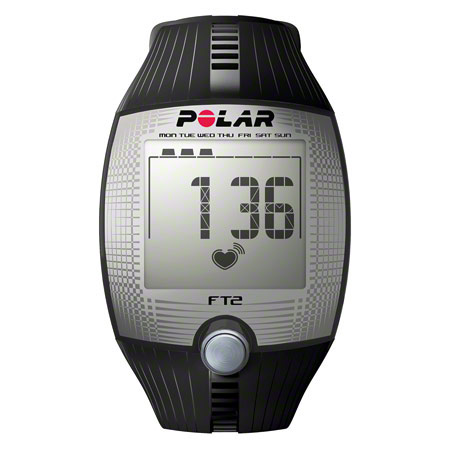 POLAR FT2 inkl. Brustgurt