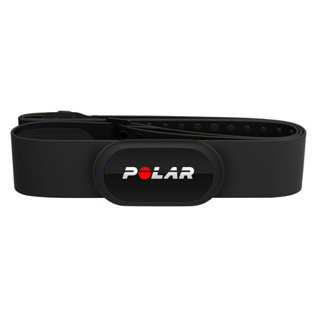 POLAR Herzfrequenz-Sensor H10 Bluetooth Smart, Gr. XS-S