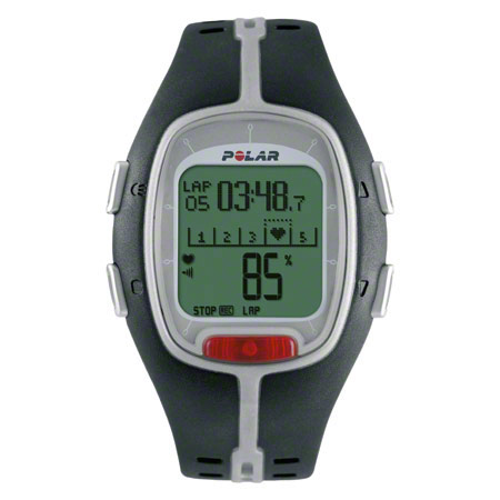 POLAR RS200 inkl. WearLink
