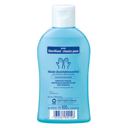 Sagrotan Wasche Hygienespuler Sensitiv Desinfektionsspuler 4 X 1 5