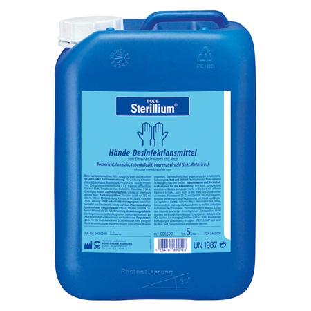 Dr Schumacher Descoderm Hautdesinfektion 500 Ml Flasche Online