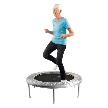 trimilin trampolin superswing 120 cm bis 80 kg sport mit kabeld mpfung shop. Black Bedroom Furniture Sets. Home Design Ideas