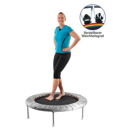 trimilin trampolin swing vario 120 cm bis 120 kg sport mit variabler d mpfung shop. Black Bedroom Furniture Sets. Home Design Ideas