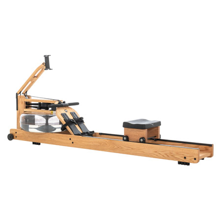 WaterRower Eiche Performance Ergometer inkl. SmartRow