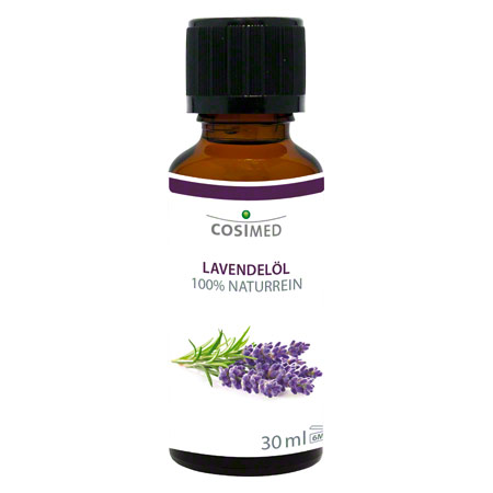 cosiMed Ätherisches Öl Lavendel, 30 ml