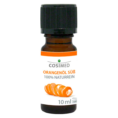cosiMed �therisches �l Orange s��, 10 ml