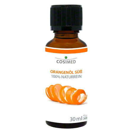 cosiMed Ätherisches Öl Orange süß, 30 ml