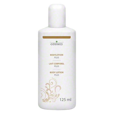 cosiMed Body Lotion Plus, 125 ml