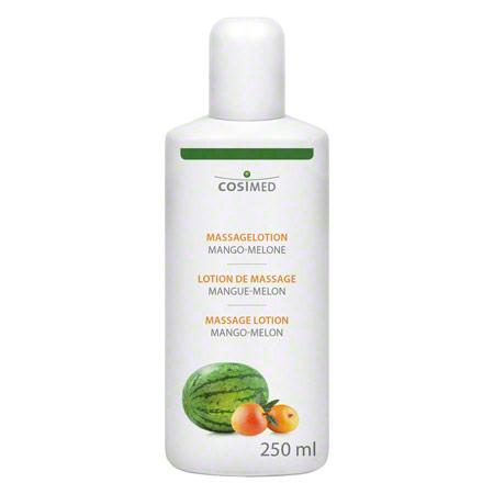 cosiMed Massagelotion Mango-Melone, 250 ml