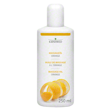cosiMed Massageöl Orange, 250 ml