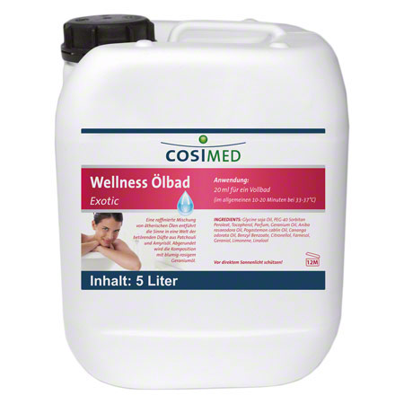 cosiMed �lbad Exotic, 5 l