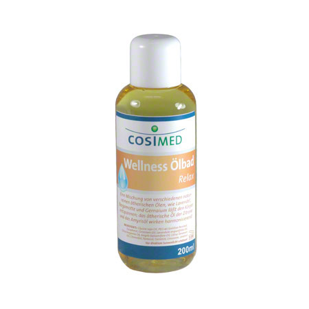 cosiMed �lbad Relax, 200 ml