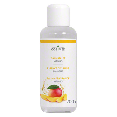 cosiMed Saunaduft Mango, 200 ml
