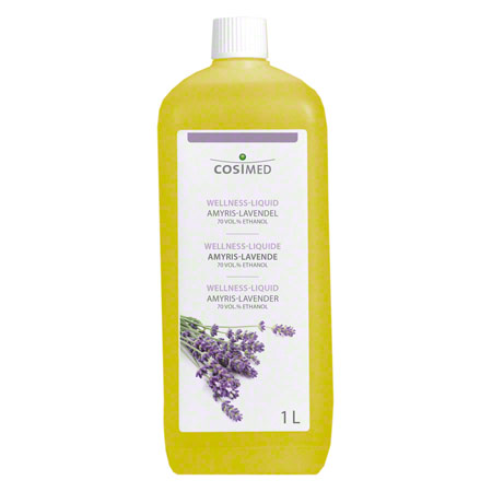 cosiMed Wellness-Liquid Amyris-Lavendel, 1 l