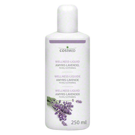 cosiMed Wellness-Liquid Amyris-Lavendel, 250 ml