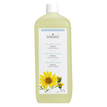 cosiMed Wellness-Liquid Arnika, 1 l