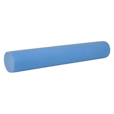 Yoga Rolle, ' 15 cm x 90 cm, blau