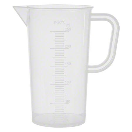 Messbecher, 250 ml